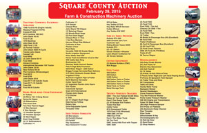 652 Square Co Auction Brochure 2015